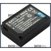 Samsung BP1130 7.4V 1030mAh utángyártott Lithium-Ion kamera/fényképezőgép akku/akkumulátor