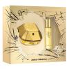 Paco Rabanne Lady Million női parfüm szett (eau de parfum) Edp 50ml + Edp 10ml