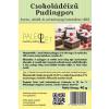 PaleoLét PALEOLÉT Csokoládés Pudingpor 42 g
