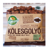 Biopont Kft. BIOPONT Bio Extrudált Kölesgolyó Kakaós 60 g