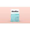 AbsoRice Clean Ízesítetlen Borsó Fehérje (Protein) Por 350 g