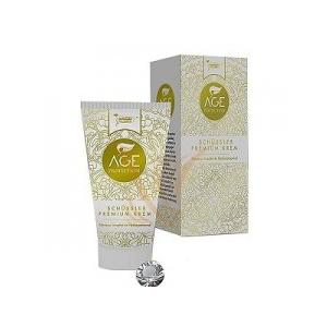 Schüssler Age Protection Éjszakai Krém 50 ml