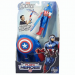 Mini flying hero -Amerika kapitánya/Ironman