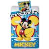 Gyerek ágynemű Disney Mickey 140×200cm, 70×90 cm