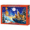 Castorland puzzle, Howling Wolves, 1000 darab (5904438103317)