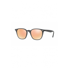 Ray-Ban RB4258 62307J SHINY OPAL GREY ORANGE FLASH ORANGE napszemüveg