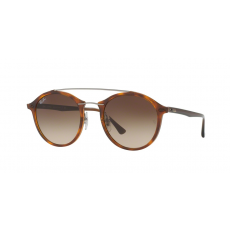 Ray-Ban RB4266 620113 BROWN napszemüveg