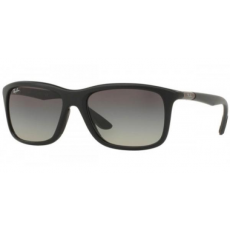 Ray-Ban RB8352 622011 MATTE BLACK GREY GRADIENT napszemüveg