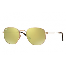 Ray-Ban RB3548N 001/93 GOLD GOLD FLASH napszemüveg