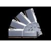G.Skill TridentZ F4-3200C16Q-32GTZSW 32GB (4x8GB) 3200Mhz CL16 DDR4 Desktop memória (ram)