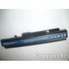 Acer Aspire One A110, A150, ZG5 fekete 3 cellás gyári új fekete laptop akku 08B74