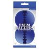 Ns Toys Palm Ballers maszturbátor - kék