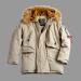 Alpha Industries Polar Jacket - khaki