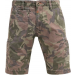 Alpha Industries Deck Short - erdei terep