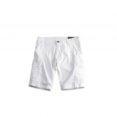 Alpha Industries Deck Short - fehér