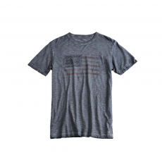 Alpha Industries Cage Code T - greyblack