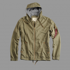 Alpha Industries Newport - olive