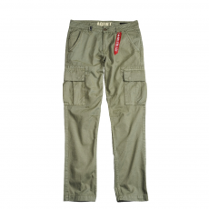 Alpha Industries Agent - light olive