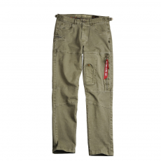 Alpha Industries Pilot Pant VF - olive