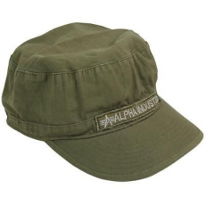 Alpha Industries Army Hat - olive