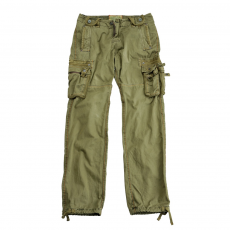 Alpha Industries Tough 34-es szár hosszal - olive