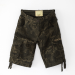 Alpha Industries Jet Short - olive terep