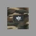 Alpha Industries X-Fit Basic Hoody - terepszín