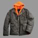 Alpha Industries Cobbs III - replica grey/orange