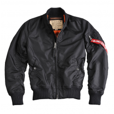 Alpha Industries MA-1 TT női - black