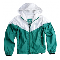 Alpha Industries Helix II - green/white