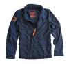Alpha Industries Trooper - replica blue férfi kabát, dzseki