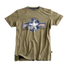 Alpha Industries USAF T - olive