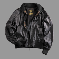 Alpha Industries Hawk - fekete