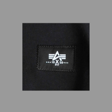 Alpha Industries X-Fit Basic Short - fekete