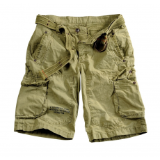 Alpha Industries Edge Short - olive
