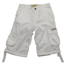 Alpha Industries Jet Short - fehér