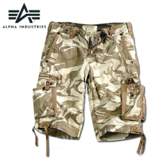 Alpha Industries Terminal C - desert