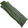 MIL-TEC HÁLÓZSÁK zöld színben