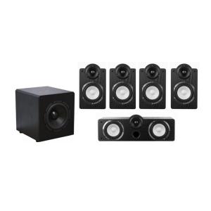 Taga Harmony Platinum Slim 5.1 hangfalszett
