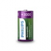 Philips R14B2A300/10 Rechargeables elem