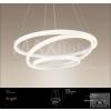 Max Light Premium ANGEL integrált LED függeszték 5140Lm 3000K P0149