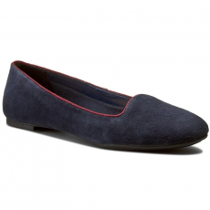Clarks Lordsy CLARKS - Alicia Ava 261039694 Navy Suede