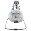 Graco Simple Sway Stratus hintaszék, Fehér/Kék (3660730036556)