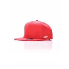 Dorko BASIC SNAPBACK RED Sapka (D160350_0600)