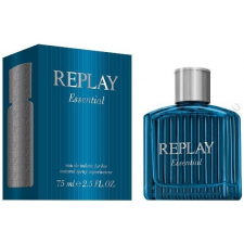 Replay Essential for Him EDT 75 ml parfüm és kölni