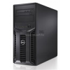Dell PowerEdge T110 II Tower Chassis | Xeon E3-1230v2 3,3 | 12GB | 4x 1000GB SSD | 0GB HDD | nincs | 5év