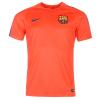 Nike Futball dressz Nike FB Barcelona fér.