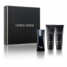Giorgio Armani Code Gift Set (50 ml EDT+ 75ml Tusfürdõ+ 75 ml After Shave balsam) férfi