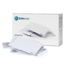 SAFESCAN RFID kártya az UBSCTA8010 beléptetõrendszerhez, SAFESCAN