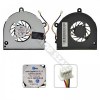KIPO 055413L1S gyári új hűtés, ventilátor